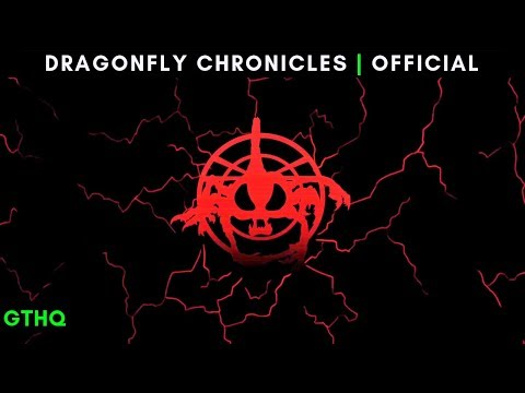 Dragonfly Chronicles | Official Trailer (HQ) thumbnail