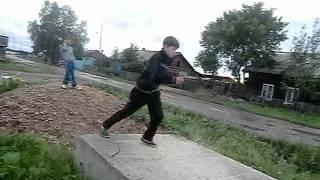 Тайшет-Паркур(видео, добавленное с мобильного телефона., 2011-10-08T15:27:36.000Z)