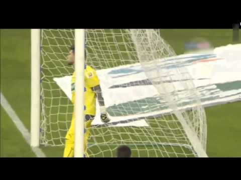 Rennes-Guingamp 2-0 | Fianal Coupe de la France | 2014