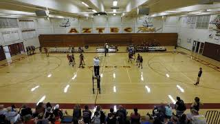 Troy Frosh Soph vs Esperanza Highlights 0907
