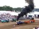 John Klein Armada Fair Truck Pull 08