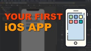 iOS Tutorial (2020) How To Make Your First App