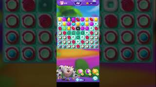 Candy Crush Friends Level 426 No Boosters