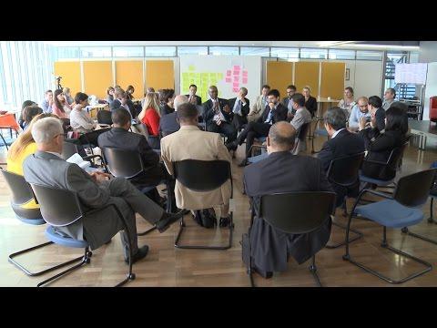 ITU-D Academia Network Meeting