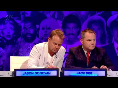 Big Fat Quiz Of The 80s (2013)