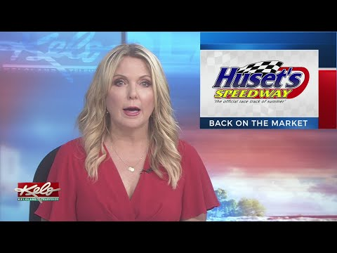 """The Race"" at Huset's Speedway has been cancelled"