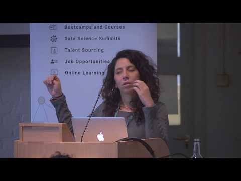 LDSS 2017 - (Responsible) Subjective Machine Vision - Dr Miriam Redi, Wikimedia Foundation