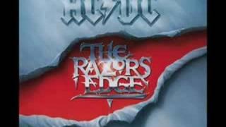 AC/DC-Thunderstruck (longest yard soundtrack)