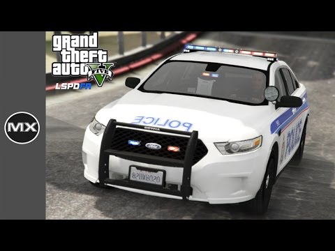 GTAV: LSPDFR | Ottawa Police Service | Patrol #19
