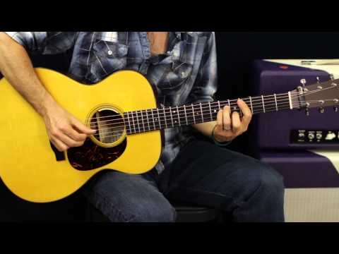 Christina Perri - Arms - Guitar Lesson - How To Play - EASY Song - Beginner Fingerpicking - Chords