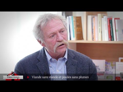 José Bové : «Il y a une bataille mortifère à Europe Ecologie»