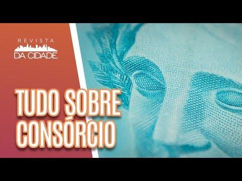 Tire Suas Dúvidas Sobre CONSÓRCIO - Revista Da Cidade (19/04/18)