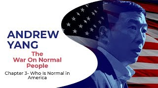 03 Andrew Yang The War On Normal People Audiobook