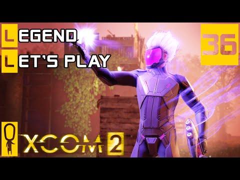 XCOM 2 - Part 36 - Retaliation Avatar! -...