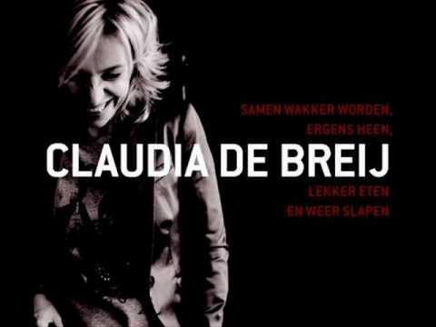 Claudia de Breij - weet je nog.wmv