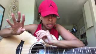 Crying In The Club (Camila Cabello)-Guitar Lesson