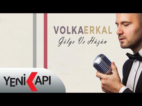 Volkan Erkal - Kimseye Etmem Şikayet (Official Audio Video)