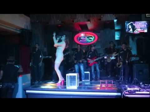 Nabilla Gomes Show Di Rasa Sayang Surabaya
