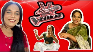 Voice Moms