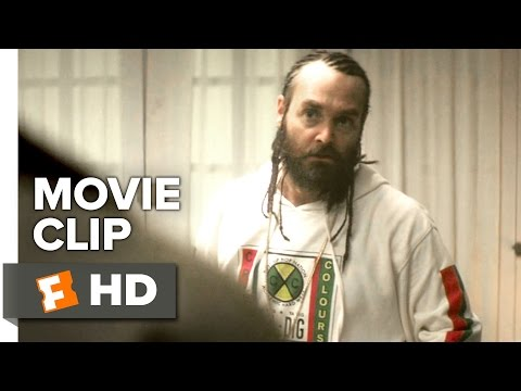 Keanu Movie CLIP - Blips (2016) - Jordan Peele, Will Forte Comedy HD