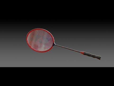 HOW TO MAKE YONEX BADMINTON RACKET