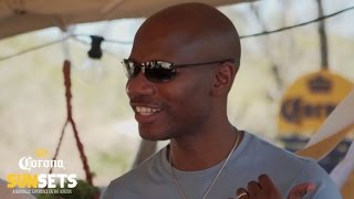 Cajmere: Masterclass | Sound of the Beach | Corona SunSets
