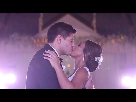 Arthur Solinap and Rochelle Pangilinan On Site Wedding Film by Nice Print Photography