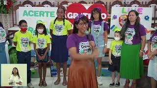 LIVE INFANTIL  | 31 DE OUTUBRO DE 2020 | AD COHAB (ACESSÍL EM LIBRAS)