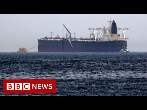 The Strait of Hormuz: Why is it the focus of the Iran-US tensions - BBC News
