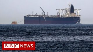 The Strait Of Hormuz Why Is It The Focus Of The  Ran US Tensions   BBC News