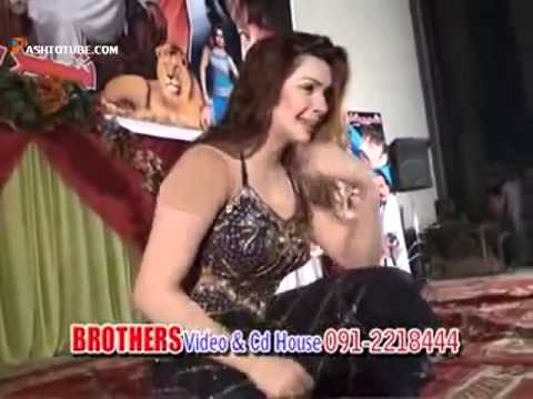 Razay Che Tol Gadego    Pashto New Musical Stage Show Full 2013    Part 2