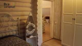 видео Бизнес сдача загородного дома в аренду