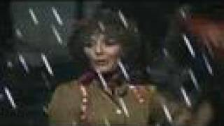 PETULA CLARK - LONDON IS LONDON (from Goodbye Mr Chips)