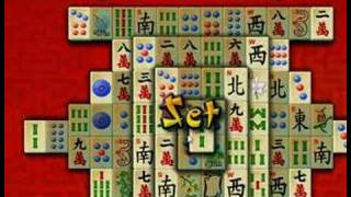 orange games - Mahjong World