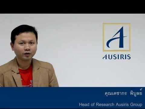 วิเคราะห์ราคาทองคำ 1 นาที By Ausiris 30-01-2558