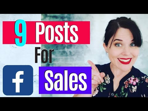 Facebook Engagement For Business | 9 Examples of Amazing Posts That Drive Engagement & Sales