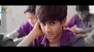 Agar Tum Mil Jao || School Life Love Story 2018 || Heart Broken Love Story - Malli Raava || HT Music