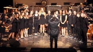 Les Sardines, version chorale opéra