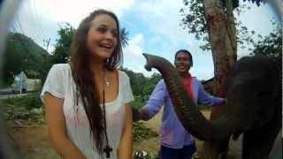 Bali & Phuket Holiday with my GoPro