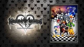 Kingdom Hearts HD 1.5/2.5 ReMIX Soundtrack