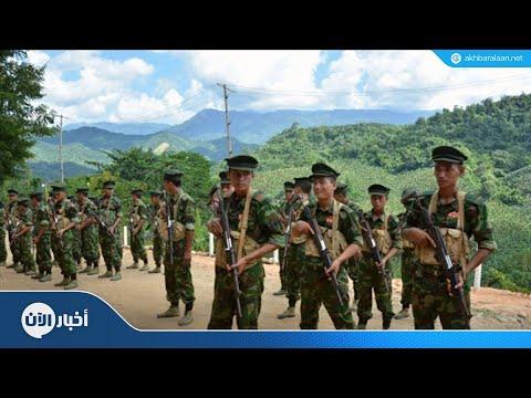 الأمم المتحدة تطالب بابتعاد الجيش البورمي عن السياسة  - 11:55-2018 / 9 / 18
