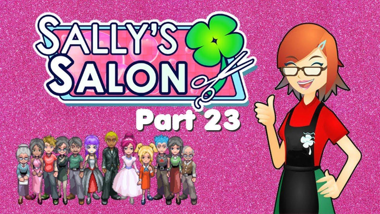 Sally's Salon – Gameplay Part 23 (Day 5) Ocean Pier | Bao quát những tài liệu liên quan đến sally salon đầy đủ