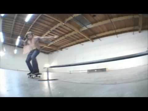 Tony Hawk's Pro Skater 3  Jamie Thomas