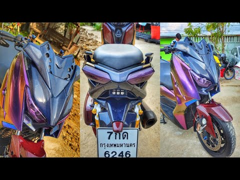 Yamaha Xmax 300/400 Society Philippines | Yamaha Xmax Nation Philippines