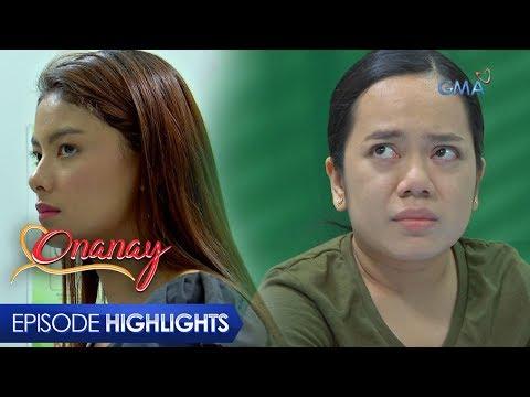 Onanay: Huling sandali nina Onay at Natalie | Episode 131