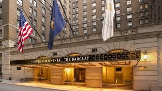 Top 5 Best Five Star Hotels in New York 2018