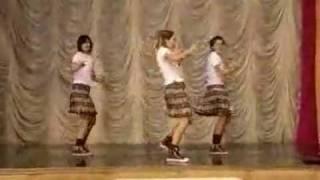 Lo mejor de patito feo - Antonella baila las divinas con sus nuevas amigas