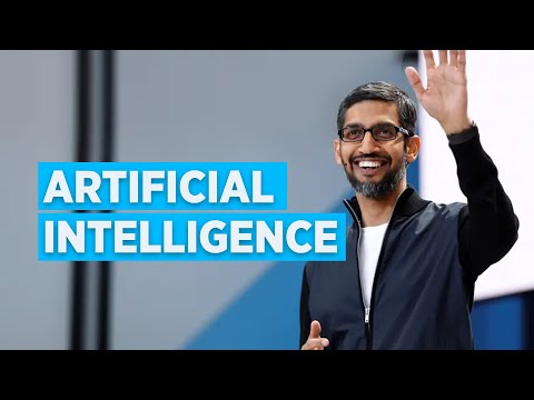 Artificial Intelligence | Future Of AI – Bill Gates, Sundar Pichai, Jack Ma | Simplilearn