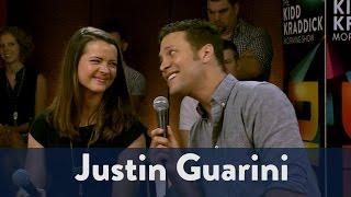 Justin Guarini - Misti (Moonshine: That Hee Haw Musical) | KiddNation