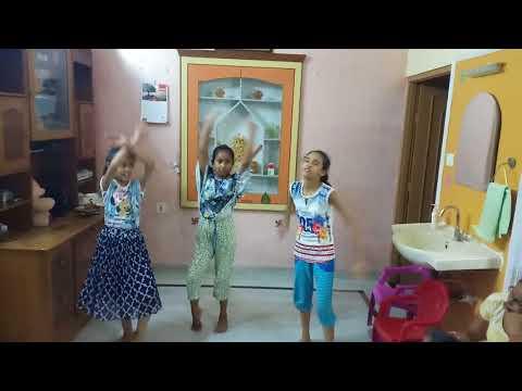Long Lachi Beautiful Dance